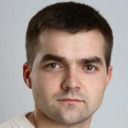 Бондаренко Дмитрий