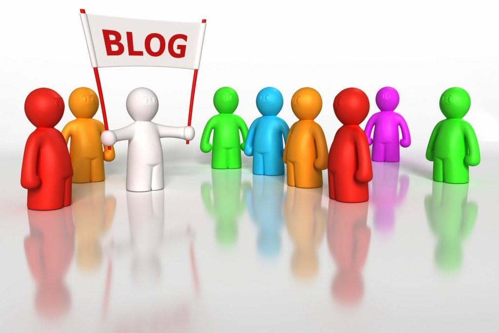 Как раскрутить свой блог 2